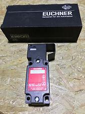 Euchner NZ1 VZ-538 C-C1233   Sicherheitsschalter / Saftey Relay  /  042455