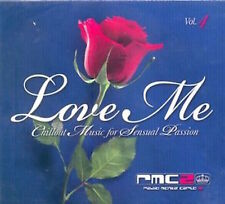 Radio Monte Carlo Compilation  Cd LOVE ME Vol 4 De Mi Vida Blue Love Tierra