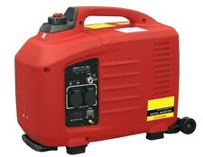 New 2.8kw 2800 Watt Digital Inverter Gas Gasoline Generator Power Backup
