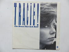 TRACIE ! The house that Jack built KOB701