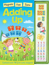 Maths book Adding Up by Mary Denson (Board book, 2008)