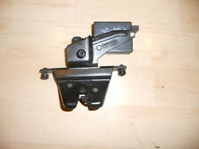 1999-2003 BMW E39 525i 530i 540i Rear Trunk Lock Actuator With Latch
