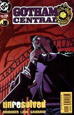 GOTHAM CENTRAL #19 (DC COMICS) BATMAN / GCPD