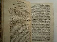 1789 SUMMA TOTIUS THEOLOGIAE S THOMAE AQUINATIS DOCTORIS ANGELICI CHEZ BETTINELL