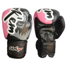 CHOKEM Standard Tight Fit Boxing Gloves, Kick Boxing, Muay Thai Boxing MMA UFC