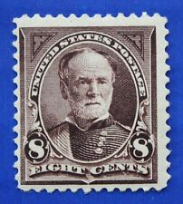 United States (#257) 1895 Gen. William T. Sherman MNH single