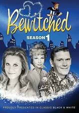 Bewitched: Season 1 (DVD, 2014, 3-Disc Set) BRAND NEW!