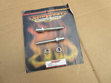 Rear Shock Lowering Kit for 2000-2016 Harley Softail All Models
