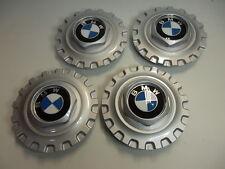 4 BMW E32 E34 E36 E38 E39 Felgendeckel BBS Felgen Styl. 5 2-teilig 1181068 NEU