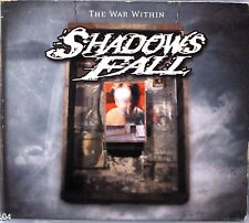 Shadows Fall - The War Within (+DVD) (CD 2004)