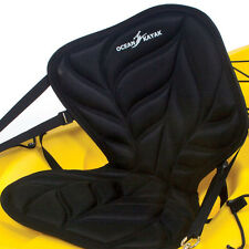 NEW Ocean Kayak Comfort Zone Seat **FREE OCEAN KAYAK DECAL WITH PURCHASE**