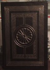 Easton Press  Plato  Dialogues on Love and Friendship Leather, 100 Greatest