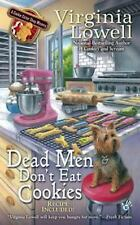 Dead Men Don't Eat Cookies (A Cookie Cutter Shop Mystery)