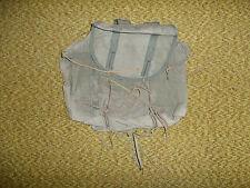 b6702 Vietnam RVN Indigenous ruck sack backpack canvas original
