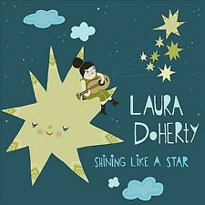 Laura Doherty-Shining Like a Star CD NEW