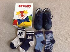 Pepino by Ricosta Baby Shoes size 22 W