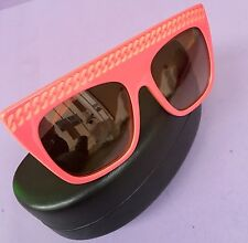 NEW Stella McCartney Made in Italy Falabella Sunglasses Pink 100% Authentic $375