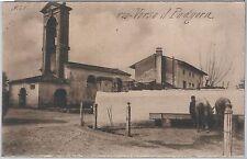 53004 - CARTOLINA d'Epoca - Piedimonti: REPARTO FOTOGRAFICO COMANDO SUPREMO #40