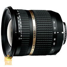 New Boxed Tamron SP AF 10-24mm F3.5-4.5 Di II  LD B001  Lens 4 Nikon DX Mount