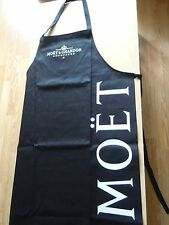 MOET AND CHANDON FULL COVER BIB APRON