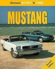 International Motorbooks - Illus Mustang Buyers Guide (1995) - Used - Trade