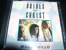 Brides Of Christ Australian Soundtrack Composed By Mario Millo CD
