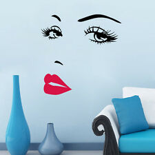 New Sexy Art Home Decor Wall Sticker Mural Decal Home Marilyn Monroe Decoration