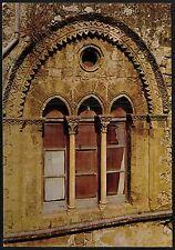 AA0100 Palermo - Provincia - Cefalù - Hosteria Magno - Finestra Trifora