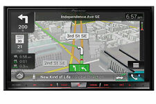 "NEW Pioneer AVIC-8100NEX 2-DIN Bluetooth In-Dash Navigation / 7"" Touch Screen"