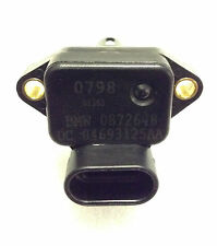 OEM AS333 NEW Manifold Absolute Pressure Sensor LAND ROVER,MINI COOPER (02-08)||