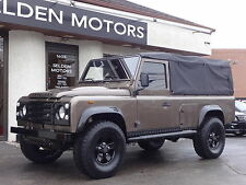 Land Rover: Defender