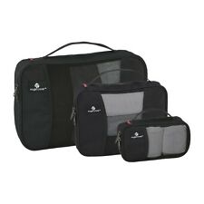 Eagle Creek Pack-It Cube Set (Black)