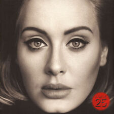 Adele - 25 (1LP Vinyl, Incl. Hello) XLLP740 XL Recordings