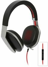 Phiaton Chord MS 530 Bluetooth Noise Canceling On-Ear Headphones w/ Dual Mics