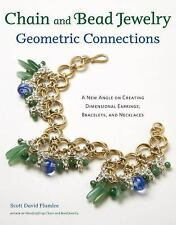 Chain and Bead Jewelry Geometric Connections: A New Angle on Creating Dimensiona