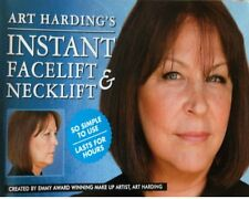 Art Harding's Instant Face and Neck Lift, Light