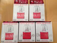 Sante Beauteye For Anti Aging Care Japanese Eye Drops 12ml x 5 Set Beautyeye