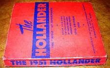 Hollander Parts Interchange Manual 1939-1946 47 48 49 1950 Pontiac Plymouth Nash