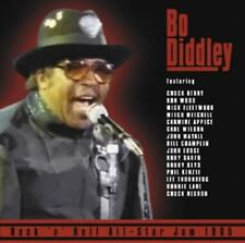 BO DIDDLEY  ROCK'N ROLL ALL-STAR JAM 1985  OVP