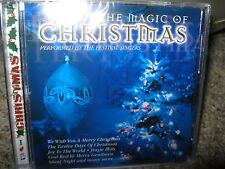2002 CD THE MAGIC OF CHRISTMAS performed by the Festival Singers NEW AND SEALED
