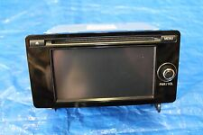 2014 MITSUBISHI LANCER RALLIART OEM NAVIGATION RADIO DISPLAY UNIT CY4A SST 423