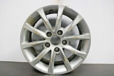 "1 x Autentico Originale Honda Civic 16"" Cerchio in lega 6.5J HL4645 16065A ET45"