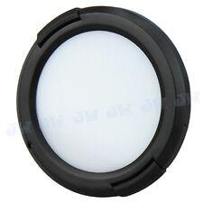 JJC White Balance Lens Cap For 72mm Canon EF 85mm 50mm 35mm EF-S 15-85mm lens