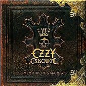 Ozzy Osbourne - Memoirs of a Madman (2014)  CD  NEW/SEALED  SPEEDYPOST