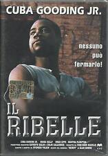 Il ribelle (1993) DVD