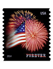 USPS New The Star-Spangled Banner Stamp Booklet of 20