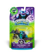 Skylanders Swap Force Trap Shadow Sneak Ability NISB