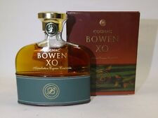 Cognac BOWEN XO 50 ml 40% mini flasche bottle miniature bottela mignonnette