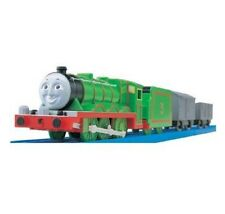 "TAKARA TOMY PLA RAIL PLARAIL TS-03 Thomas The Tank Engine ""Henry"""