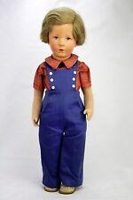 Vintage Kathe Kruse Character Doll VIII